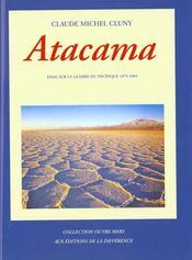 Atacama - Intérieur - Format classique