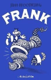 Frank t.1 - Couverture - Format classique