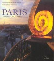 Paris vu des clochers - Couverture - Format classique
