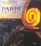 Paris vu des clochers - Intérieur - Format classique