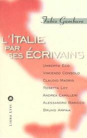 L'Italie Racontee Par Ses Ecrivains - Intérieur - Format classique