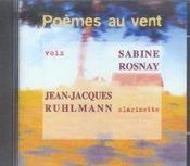 Poèmes au vent - Intérieur - Format classique
