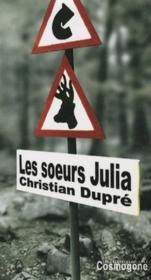 Soeurs Julia, Les - Couverture - Format classique