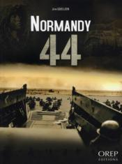 Normandy 44  - Jean Quellien