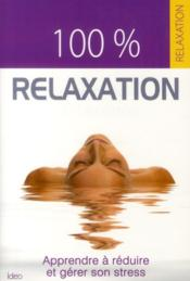 100% relaxation  - Collectif