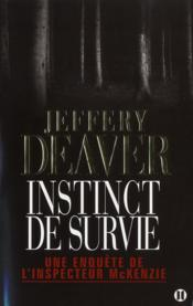 Instinct de survie  - Jeffery Deaver