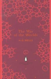 Vente livre :  The war of the worlds  - Herbert George Wells