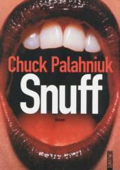 Snuff - Couverture - Format classique