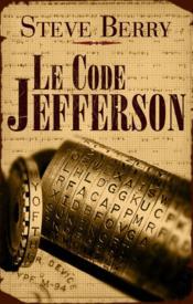 Le code Jefferson - Couverture - Format classique