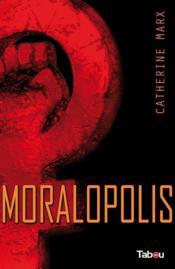 Moralopolis - Couverture - Format classique