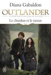 Outlander t.1 , le chardon et le tartan
