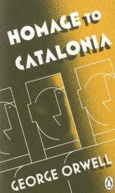 Vente  Homage to catalonia  - George Orwell