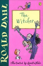 Witches, The - Couverture - Format classique