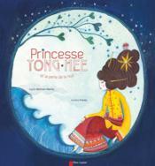 Princesse Yong-Hee et la perle de la nuit - Couverture - Format classique
