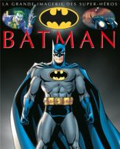 Vente  Batman  - Sabine Boccador - Jacques Beaumont