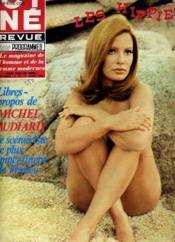 Cine Revue - Tele-Programmes - 49e Annee - N° 29 - Paint Your Wagon - Couverture - Format classique