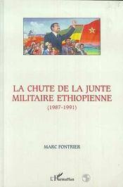 La chute de la junte militaire éthiopienne (1987-1991) - Intérieur - Format classique