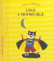 Lulu l'invincible - Intérieur - Format classique