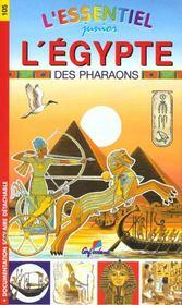 L'Egypte des pharaons - Intérieur - Format classique