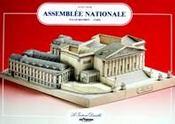 Assemblée nationale - Intérieur - Format classique