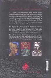 Venise En Clair Obscur - 4ème de couverture - Format classique