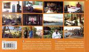 Pondichéry-Pondicherry - 4ème de couverture - Format classique