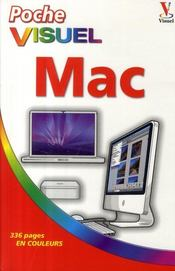 Vente livre :  Mac  - Mcfedries Paul