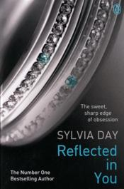 Reflected in You - Couverture - Format classique