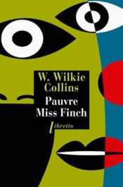 Vente  Pauvre miss Finch  - Wilkie Collins