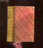 Emile Ou De L Education . Tome 2. - Couverture - Format classique
