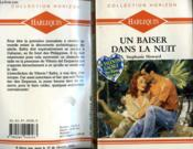 Un Baiser Dans La Nuit - Romantic Journey - Couverture - Format classique