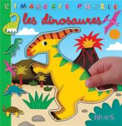 Vente  Les dinosaures  - Melusine Allirol - Jacques Beaumont