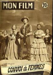 Mon Film N° 346 - Convoi De Femmes - Couverture - Format classique