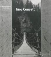 Vente  Entretiens Avec / In Discussion With Jurg Conzett  - Collectif - Zastavni