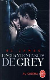 Vente livre :  Cinquante nuances T.1 ; cinquante nuances de Grey  - E. L. James