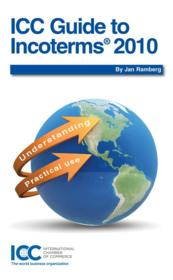 Vente livre :  Icc guide to incoterms 2010  - Jan Ramberg
