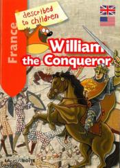 Vente livre :  William the conquerorla normandie  - Collectif