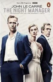 Vente  Night manager, the (tv tie-in)  - John Le Carre