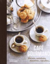 Vente  Café gourmand  - Collectif