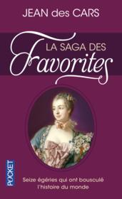 Vente  La saga des favorites  - Jean Des Cars