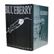 Intégrale Collector Blueberry - 16 double albums