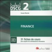 Vente  Finance 2016-2017  - Pascale Recroix