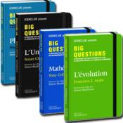 Collection complète Big Questions - Sciences & Vie