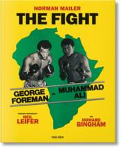 Vente livre :  The fight  - Norman Mailer - J. Michael Lennon - Neil Leifer - Howard L. Bingham