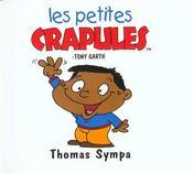 Les Petite Crapules ; Thomas Sympa - Intérieur - Format classique