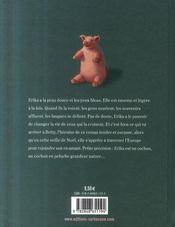 Un cochon pour la vie - 4ème de couverture - Format classique