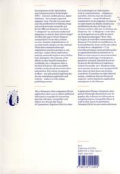 E-diasporas atlas. exploration and cartography of diasporas on digita l networks - 4ème de couverture - Format classique