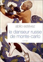 Le danseur russe de Monte-Carlo - Couverture - Format classique
