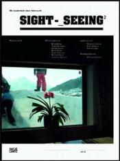 Vente livre :  Sight-seeing t.2 ; winter in Tirol  - Wolfgang Scheppe