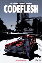 Vente  Codeflesh  - Joe Casey - Charlie Adlard